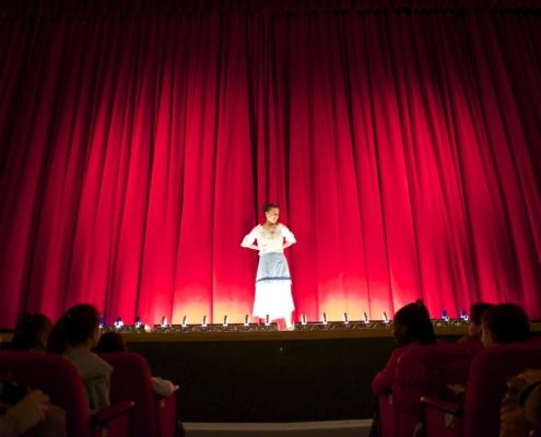 Teatro ragazzi e narrazione
