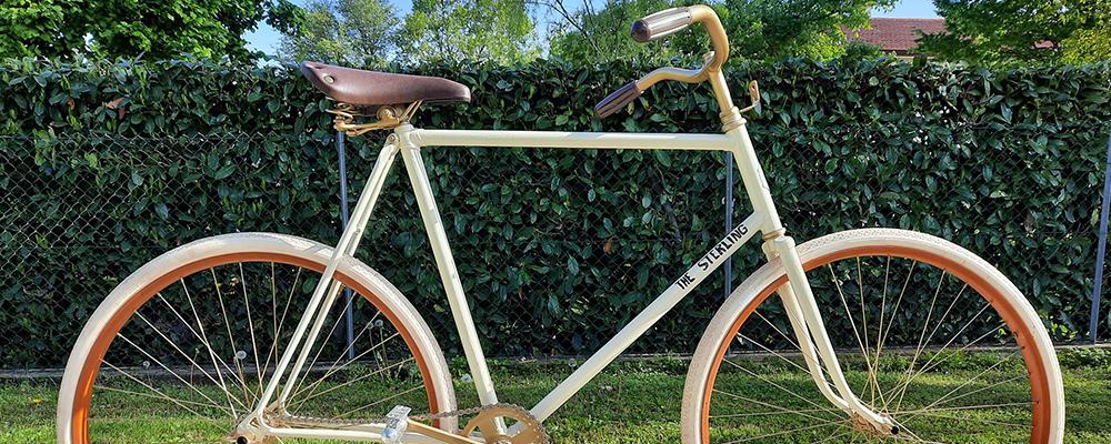 Eventi per il mondo in bicicletta